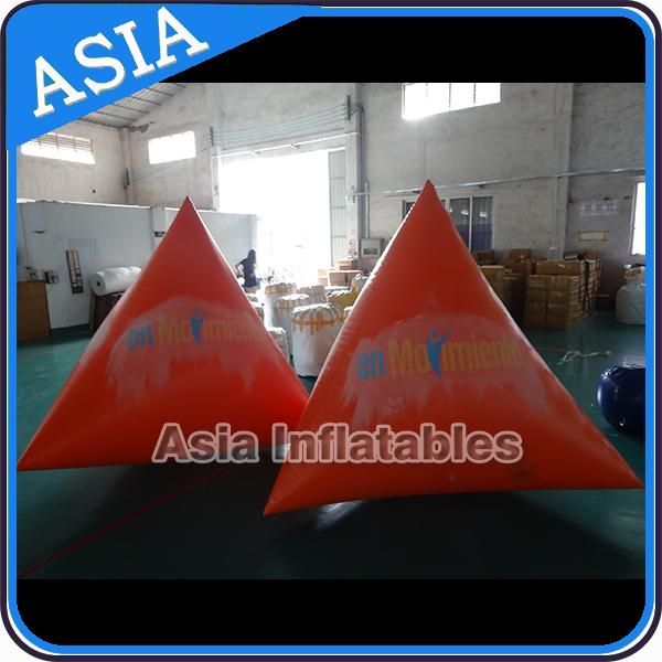 OEM Inflatable Swim Buoys Inflatable Paintball Bunker