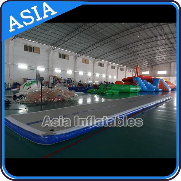 12mL Airtight Inflatable Gym Air Track For Exercise Equipment