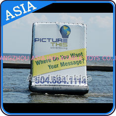 Inflatable Billboard /  PVC Advertising Inflatables Air Sealed Sign