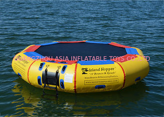 चीन Overton's Escape Bouncer Package Inflatable Water Games With High Quality फैक्टरी