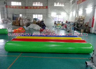 चीन Inflatable Advertising Product , Inflatable Buoy Marker Floating For Advertising फैक्टरी