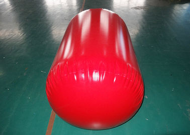 चीन Custom Inflatable Buoy , Inflatable Swimming Buoy , Inflatable Float Buoy फैक्टरी