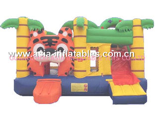 चीन toy story inflatable bouncer,commercial inflatable combo,inflatable bounce combo फैक्टरी