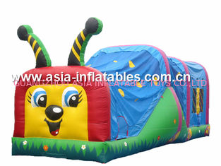 चीन Rental Business Cheap Inflatable castle Combo Inflatable Combo फैक्टरी