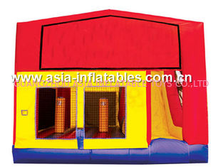 Popular Inflatable Bouncy Castle Inflatables China / Inflatable Combo for Kids