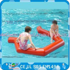 चीन Outdoor Inflatable Water Sports / Inflatable Water Floating Buoy फैक्टरी