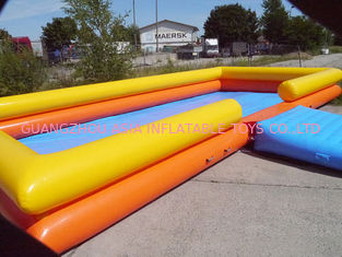 चीन 2014 New Kids Inflatable Pool with Step Entrance for Play फैक्टरी