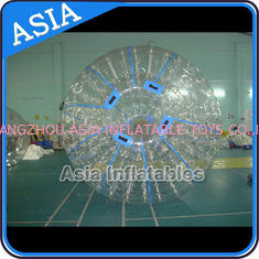 चीन Outdoor Commercial Grade Inflatable Grass Zorb Ball , Inflatable Zorb Ball फैक्टरी
