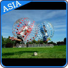 1.7m Inflatable Bumper Ball , Inflatable Ball Suit , Soccer Bubble , Tpu Bubble Soccer आपूर्तिकर्ता