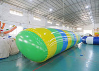Water Parks Sports Games , Inflatable Airtight Water Blob For Water Games आपूर्तिकर्ता