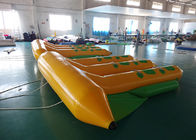 Firproof Custom Inflatable Flying Fish Boat Water Surfing Board Water Equipmen आपूर्तिकर्ता