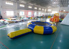 Rave Aqua Jump Eclipse Water Parks , Inflatable Water Games Chinese Supplier आपूर्तिकर्ता