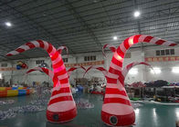 Beauty Inflatable Tentacle With Led Lighting For Party / Stage / Room Decoration आपूर्तिकर्ता