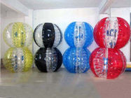 1.5m colorful bubble soccer for adults , inflatable bumper ball आपूर्तिकर्ता