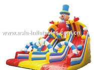 Home Use Inflatable Slide With Arches For Birthday Party आपूर्तिकर्ता