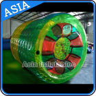 Family Use Inflatable Water Roller Ball Price for Kids Inflatable Pool आपूर्तिकर्ता