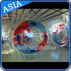 Roll Inside Inflatable Ball , Inflatable Water Rolling ball , Water Roller Ball आपूर्तिकर्ता