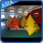 Floating Striking Marker Inflatable Buoy  For Water Triathlons Advertising आपूर्तिकर्ता