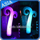 Selling Impressive Inflatable LED Decoration Light for Wedding आपूर्तिकर्ता