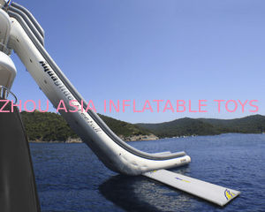Hot Sale Inflatable Water Slide ,outdoor Inflatable Water Sports आपूर्तिकर्ता
