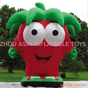 Inflatable Lighting , Led Cartoon Decoration For Festival Or Parties आपूर्तिकर्ता