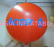 advertising inflatable outdoor events helium balloons आपूर्तिकर्ता