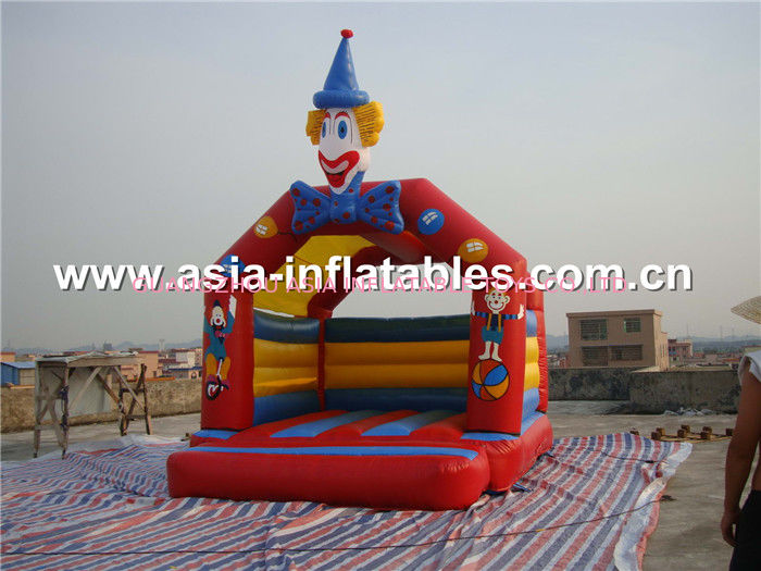 China PVC inflatable combos/ inflatable jumping castle bouncy house combo आपूर्तिकर्ता
