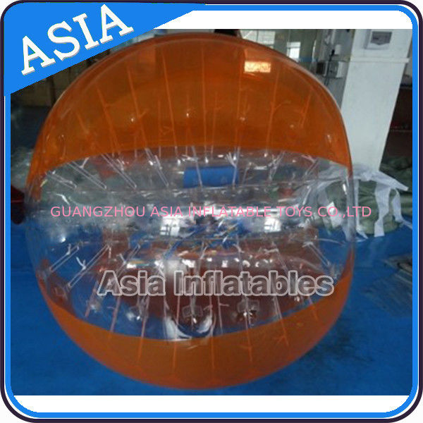 Newest Colorful Inflatable Bubble Football Suit For Soccer Field आपूर्तिकर्ता
