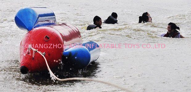 OEM Heavy - Duty PVC Tarpaulin Material Bungee Deck Rigging Inflatable Kayaks आपूर्तिकर्ता