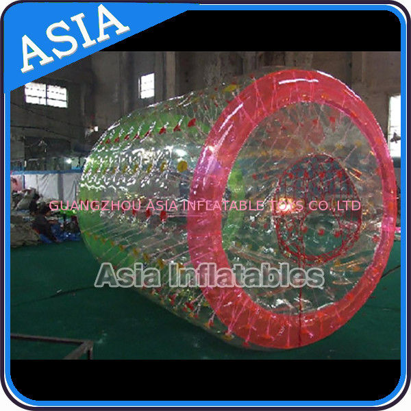 Popular Kids and Adult Inflatable Water Roller Ball Price आपूर्तिकर्ता