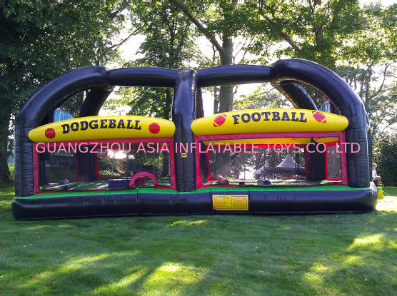 Hotter sale Inflatable All in One Sports Arena Rental for Promotion आपूर्तिकर्ता