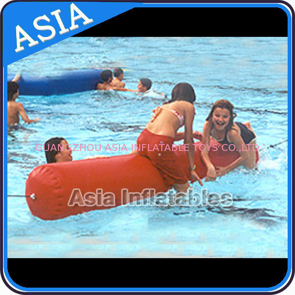 OEM Inflatable Swim Buoys Inflatable Paintball Bunker आपूर्तिकर्ता